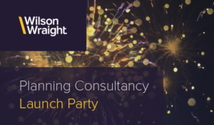Planning Consultancy Launch Party